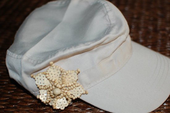 Do You Like My {Super-Cute, Super-Thrifty, Easy DIY} Hat? [version 2]