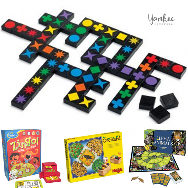 11 Family Games Even a Three Year Old Can Play