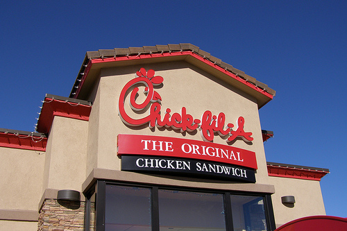 Changes at Chick-fil-A: A Step in the Right Direction
