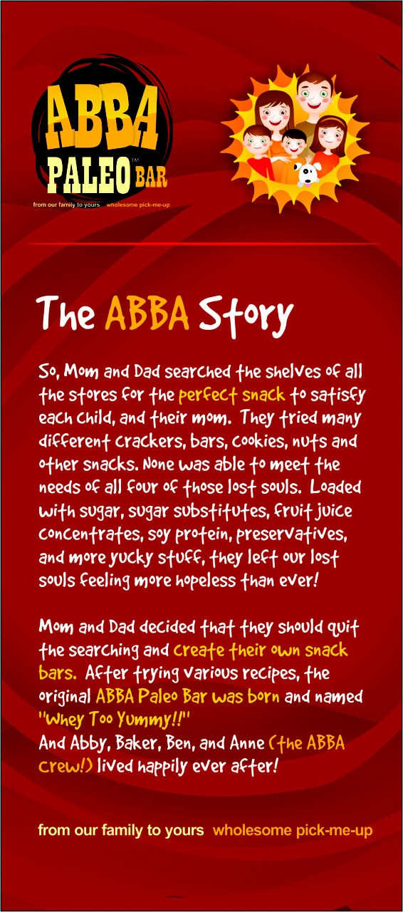 The ABBA Story