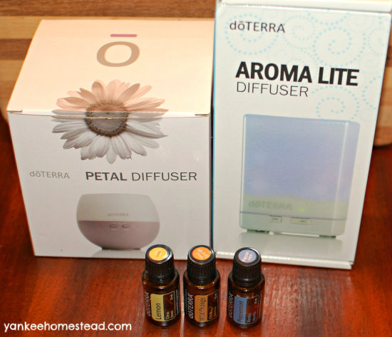 Which Diffuser is Right for You? {Part One}