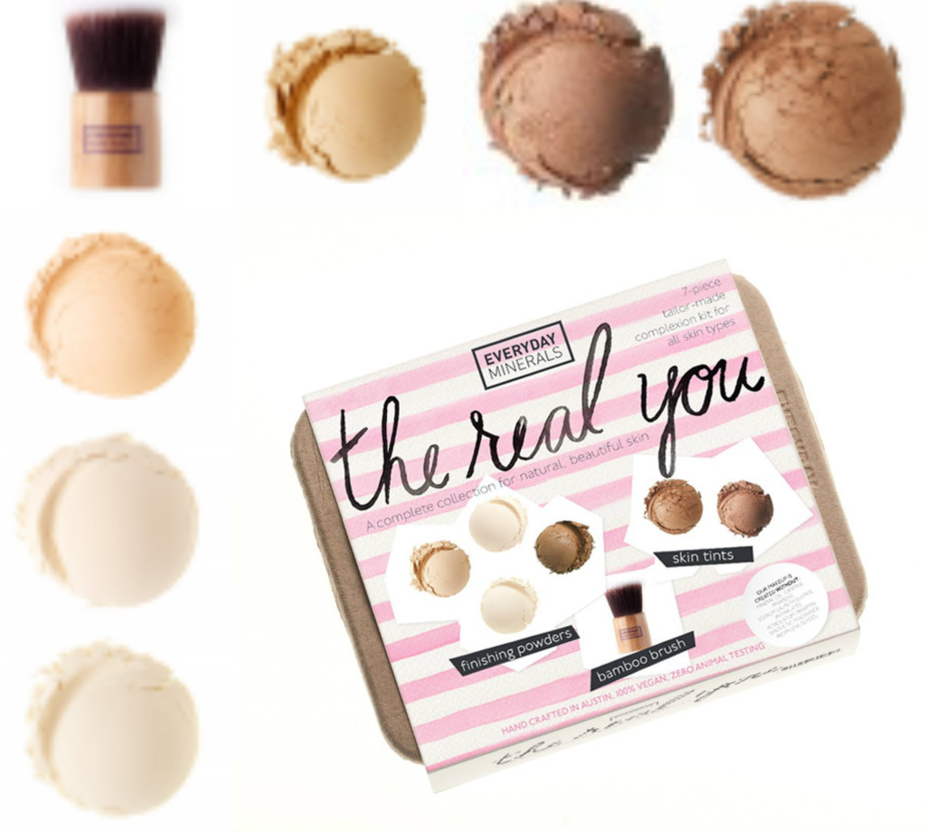 The Real You Kit | Yankee Homestead