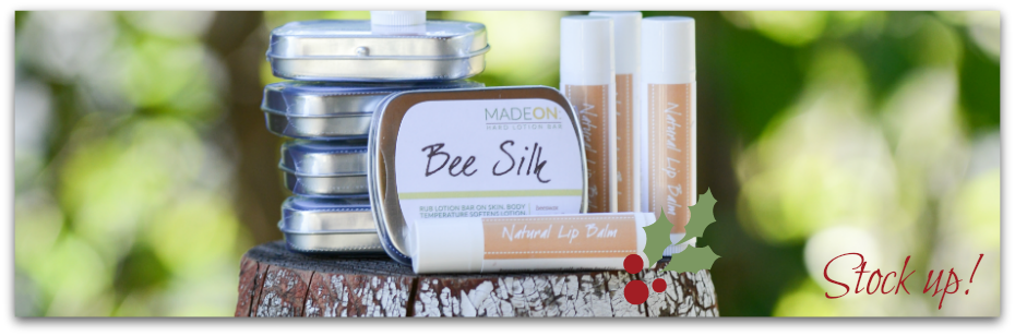 Black Friday Deals from Made On Skin Care  | Yankee Homestead