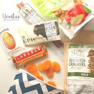 8 Best Paleo Travel Foods | Yankee Homestead