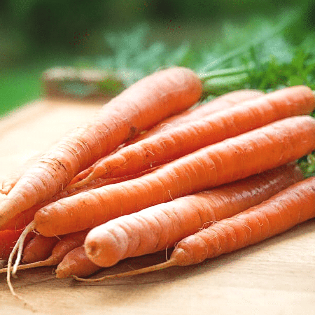 Why I Stopped Buying Prepackaged Baby Carrots   Roots & Boots