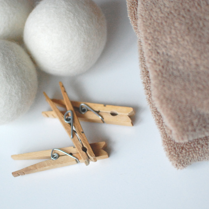 Essential Oils to Boost Your Laundry Routine | Roots & Boots