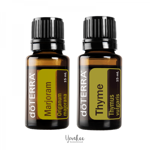 Powerful Essential Oils for Respiratory Support