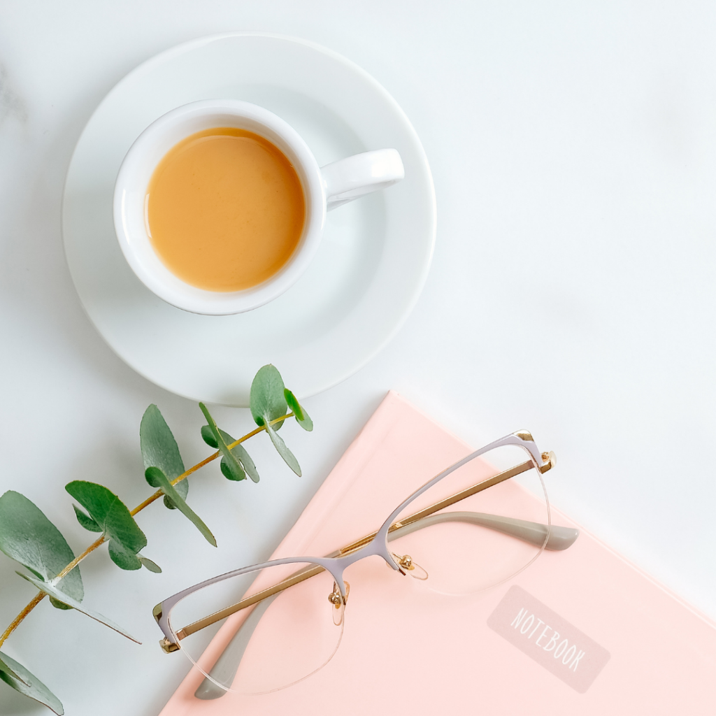 The Perfect Monthly Planner   Roots & Boots