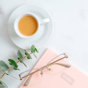 The Perfect Monthly Planner | Roots & Boots