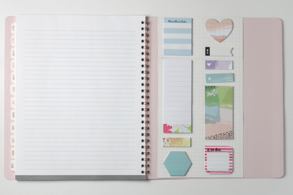 My Quest for the Perfect Monthly Planner | Yankee Homestead