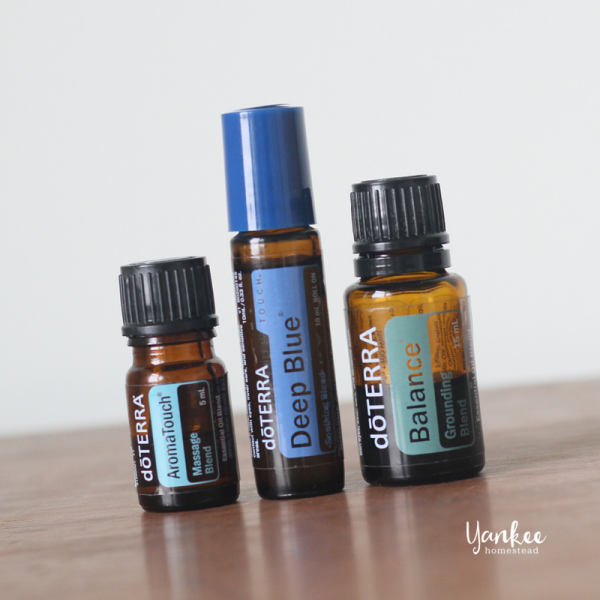 10 Ways to Use Essential Oils for Muscles and Joints