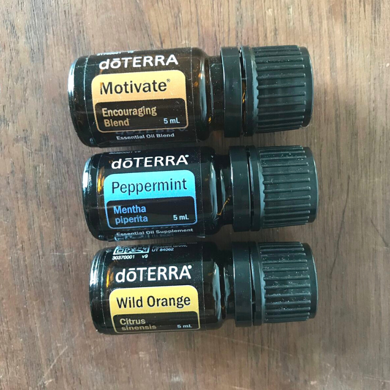Essential Oils for Road Trips | Yankee Homestead