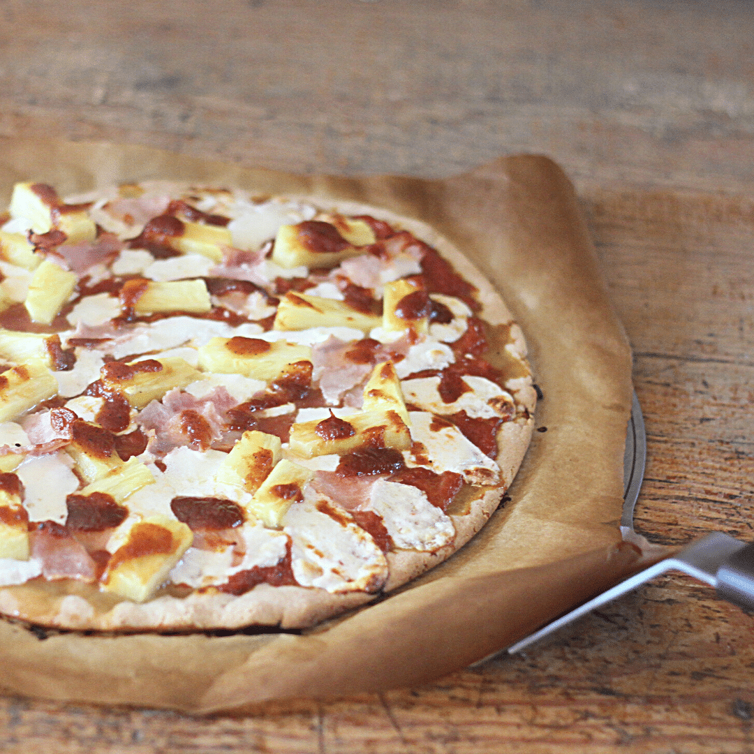 5 Secrets To Perfect Gluten-Free Pizza   Roots & Boots