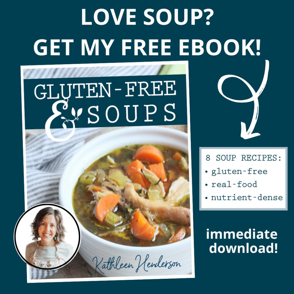 Soup Ebook | Roots & Boots