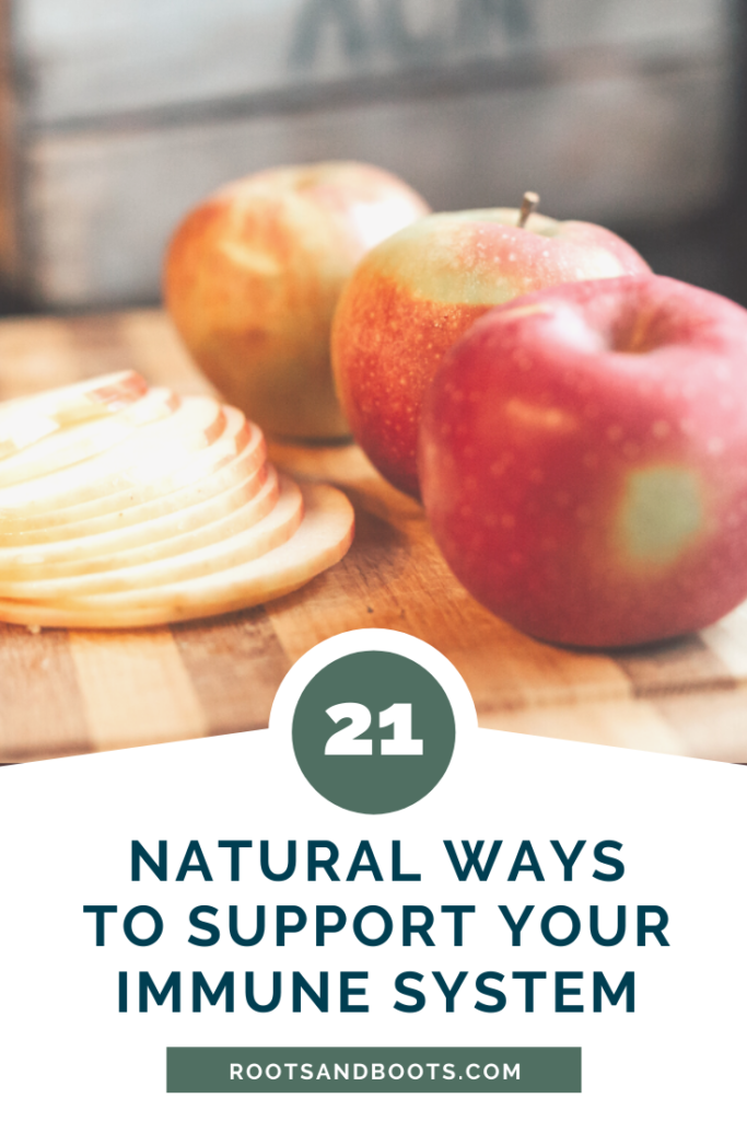 21 All-Natural Ways to Support Your Immune System   Yankee Homestead
