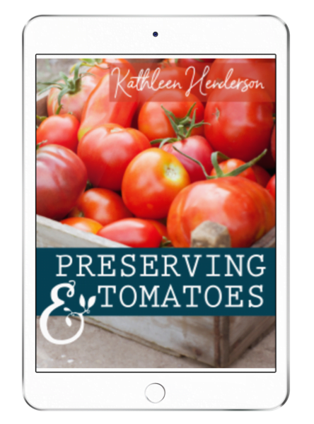 tomato-ipad