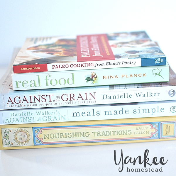 15 Best Sources for Gluten Free Real Food Recipes