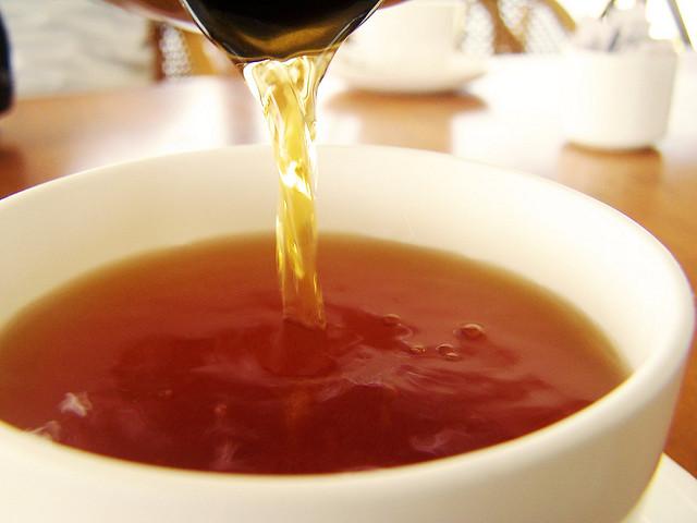 Herbal Tea for Self Care
