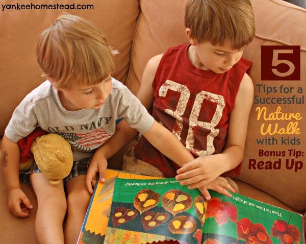 Read Seasonal Books | Yankeehomestead.com