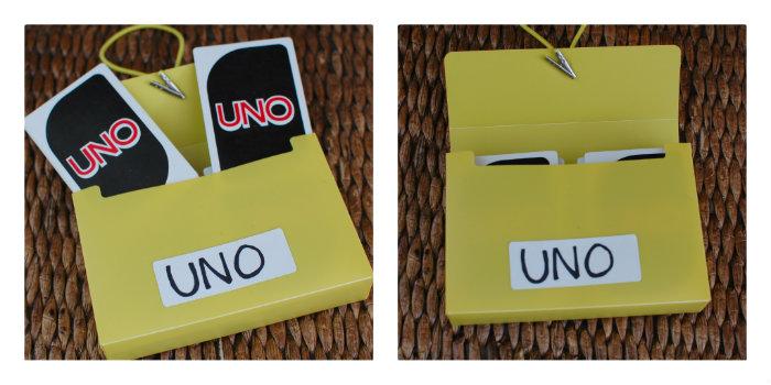 Card Game Storage