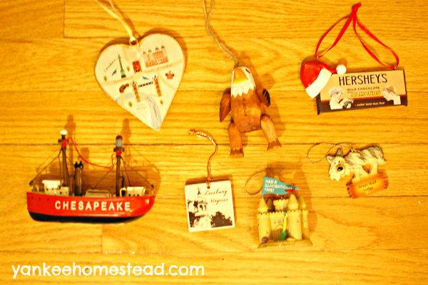 Christmas Ornaments   Yankeehomestead.com
