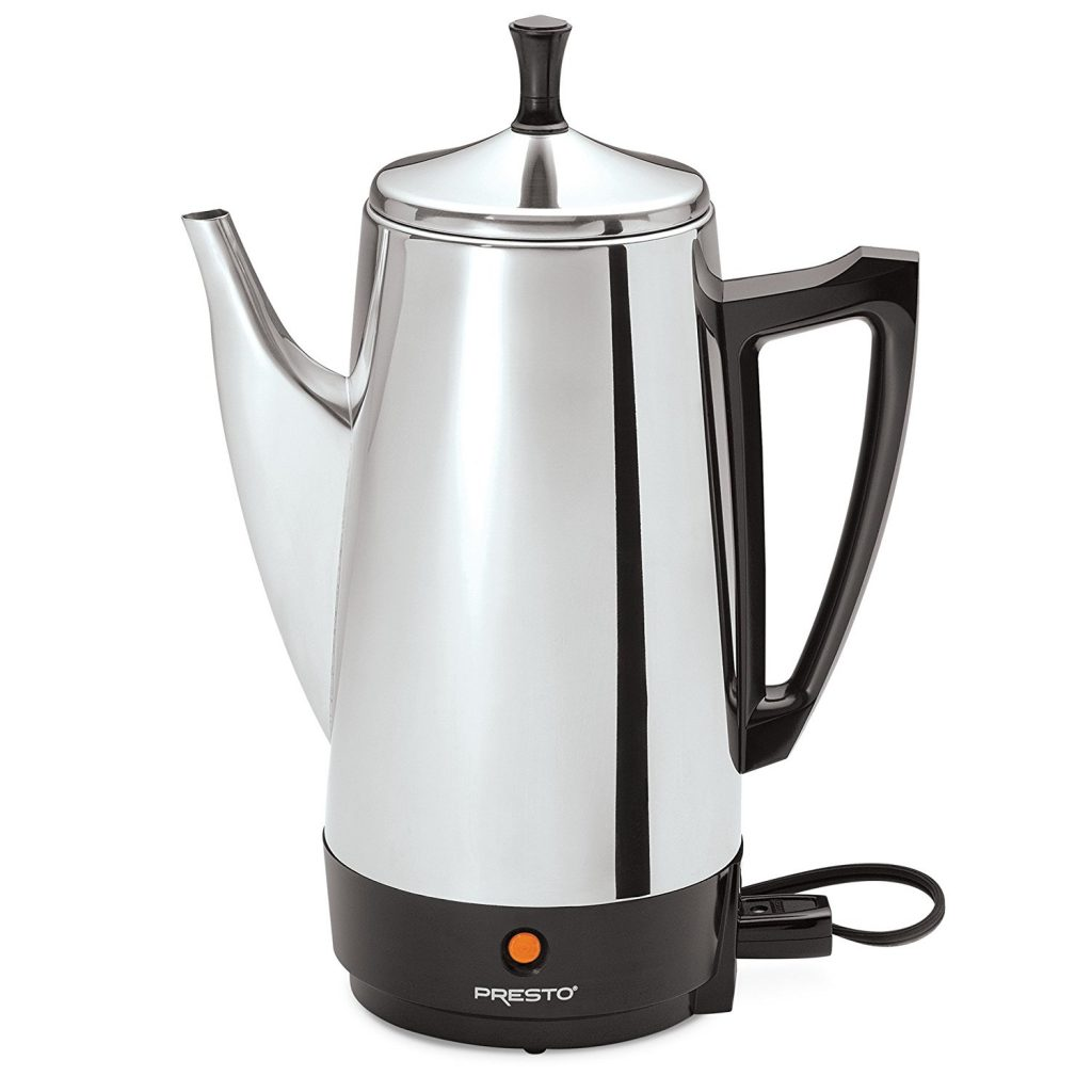 Nontoxic Coffee Makers and Tea Kettles | Yankee Homestead