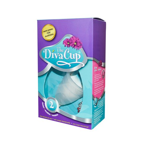 Diva Cup   Yankee Homestead
