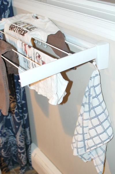 Drying Rack Hooks