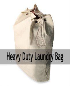 Heavy Duty Laundry Bag