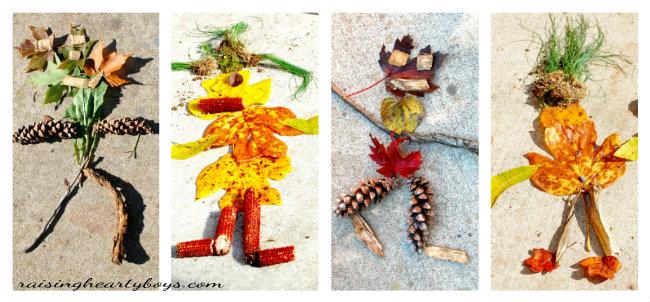 Fall Nature Walks