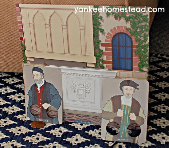 Merchant of Venice   Yankee Homestead.com