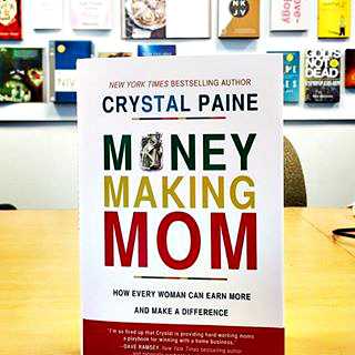 Money Making Mom | Yankee Homestead