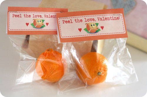Non-candy valentines ideas | Roots & Boots