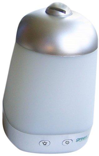 Spa Vapor + Essential Oil Diffuser