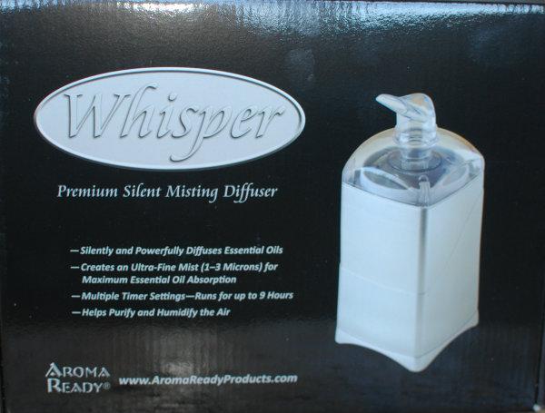 Whisper Diffuser