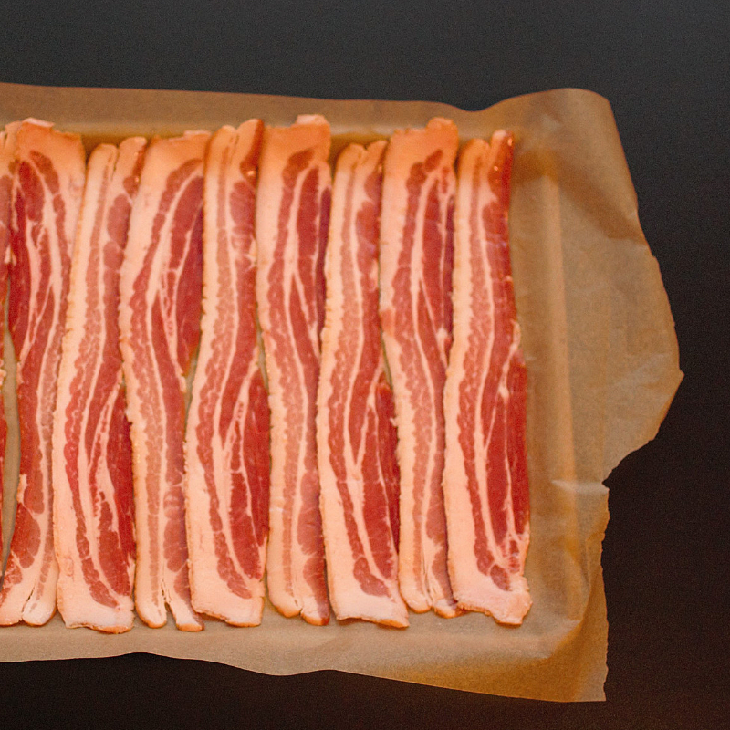 How to Make Perfect Bacon with Zero Mess