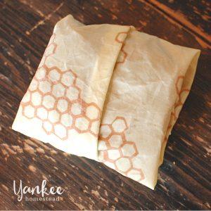 Natural Plastic Wrap Alternative