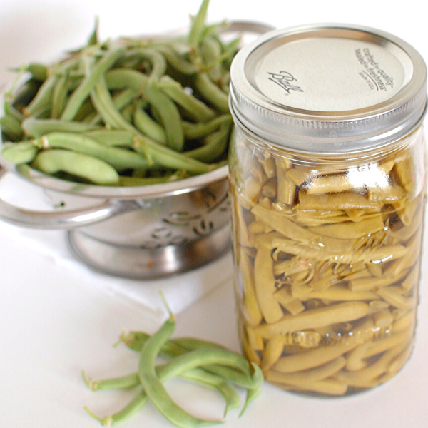 How to Can Green Beans: Step-by-Step Instructions