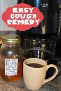 cough remedy