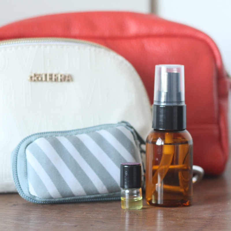 Must-Have Essential Oils for Travel