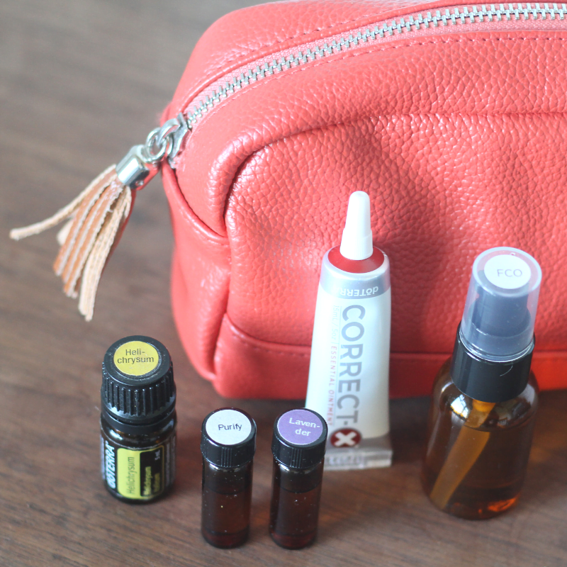 Must-Have Essential Oils for Travel | Roots & Boots