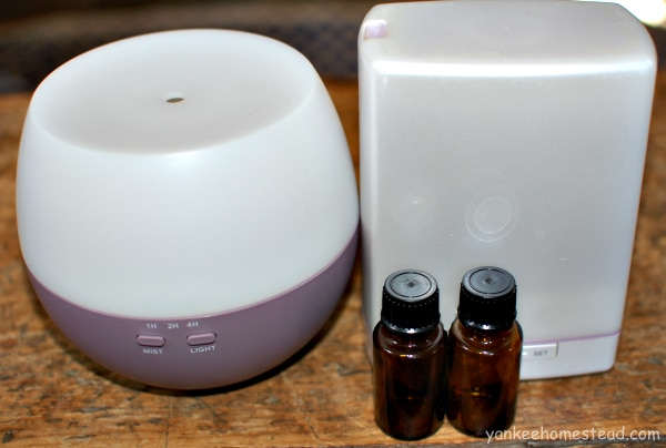 Can I Use Essential Oils in My Humidifier? | Yankee Homestead