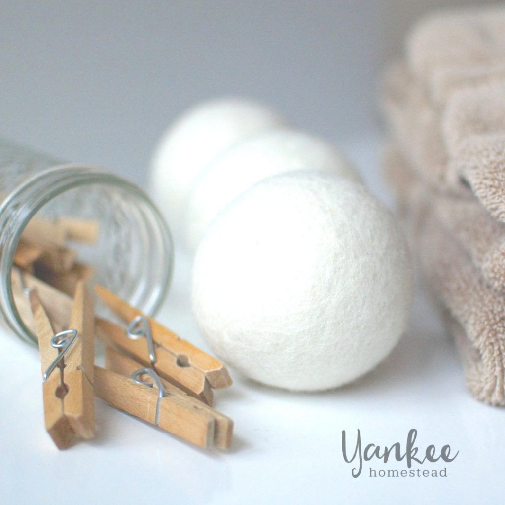 4 Nontoxic Ways to Get Rid of Laundry Static