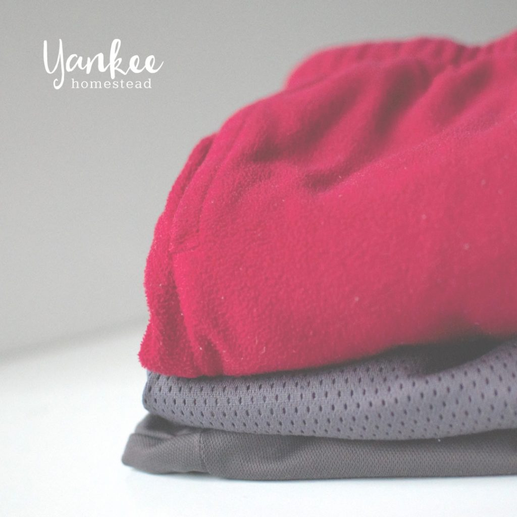 4 Nontoxic Ways to Get Rid of Laundry Static | Yankee Homestead