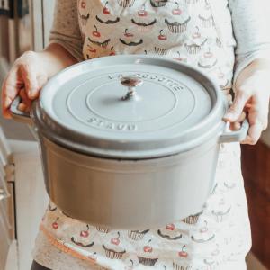Top 3 Nontoxic Cookware Options