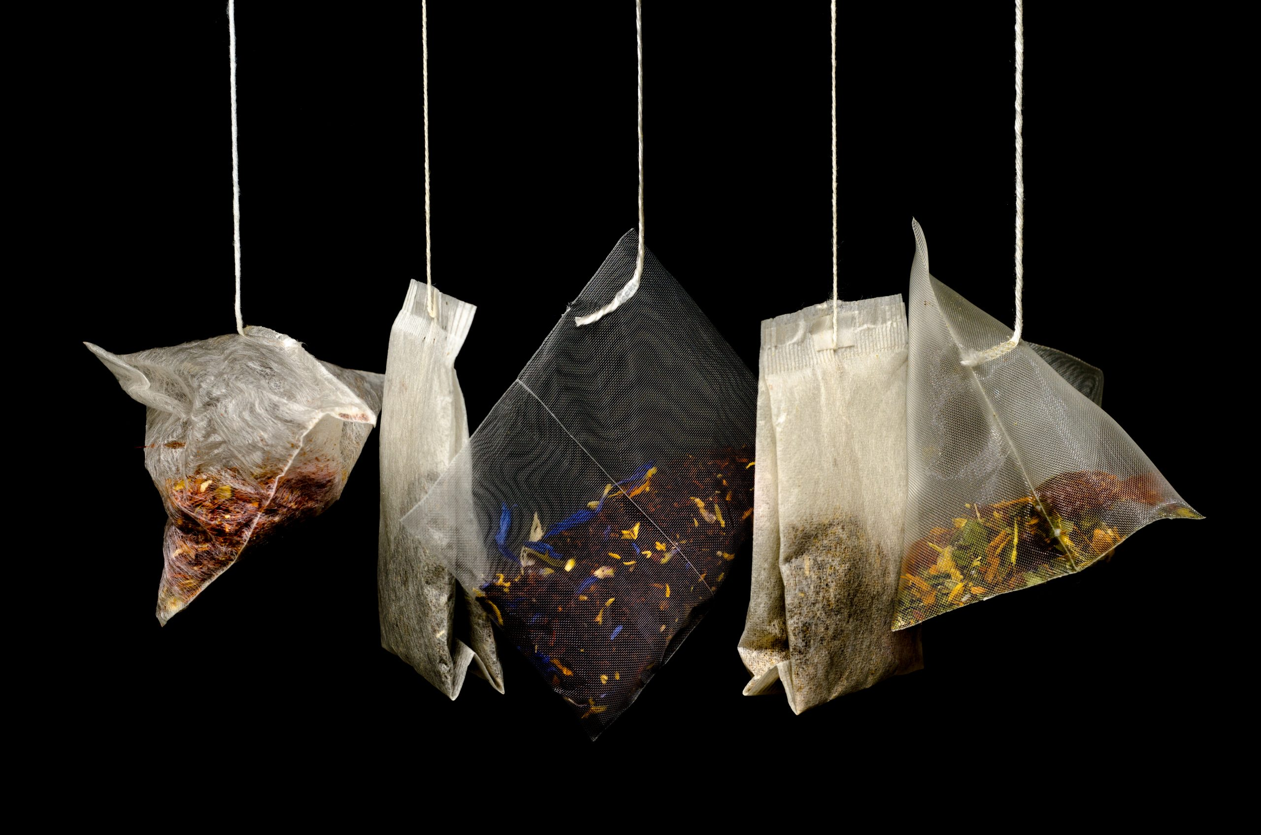 Herbal Tea for Self Care   Yankee Homestead