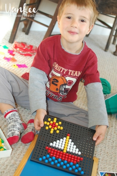 12 Best Learning Toys for Preschoolers | Yankee Homestead
