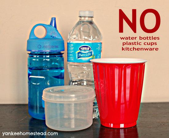 Are Plastic Bottles Safe for Essential Oils? | Yankeehomestead.com