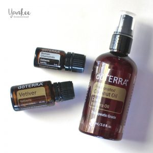 My Sleepy Success Story with Essential Oils