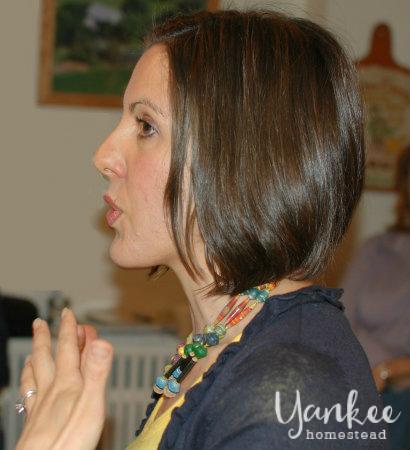 How I Became an Accidental Entrepreneur     Yankee Homestead